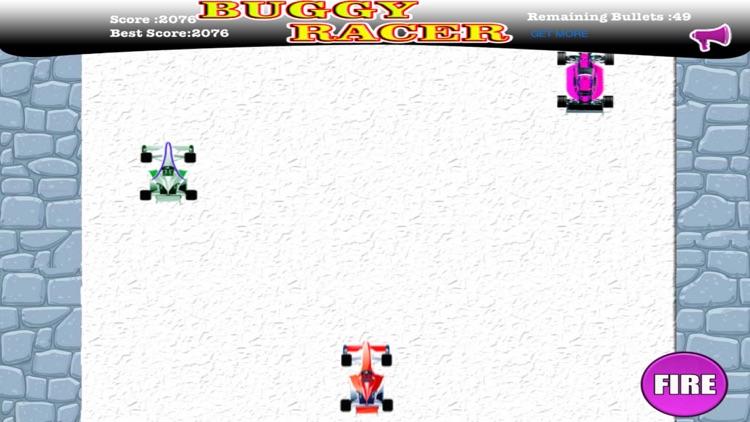 Buggy Racer - 2XL Beach ATV Offroad Blitz