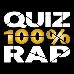 Quiz 100% Rap