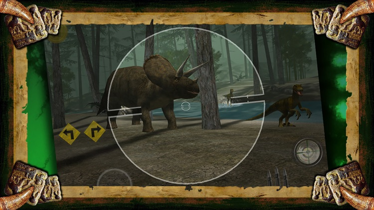Dinosaur Safari Pro screenshot-4