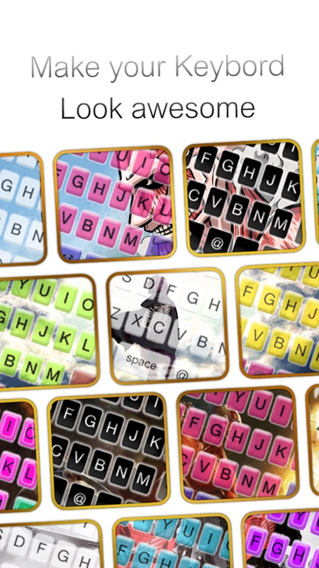 Custom Keyboard Cartoon Anime Manga Color Wallpaper Themes In Attack On Titan Style Online Game Hack And Cheat Gehack Com