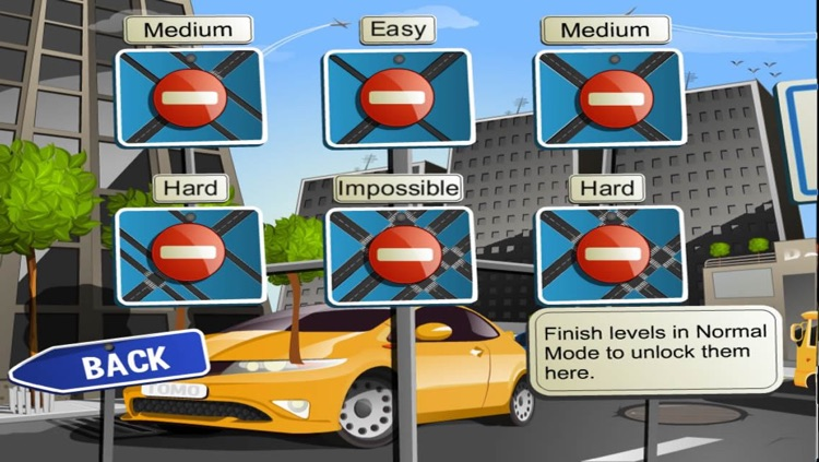 Traffic Frenzy (Free) screenshot-1