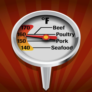 MeatTemps app