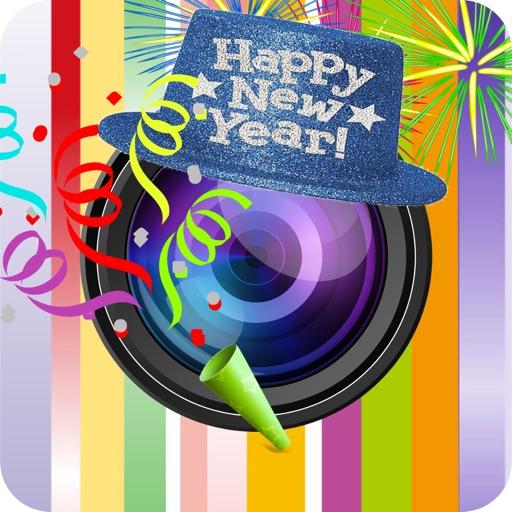 New Year Photo - Lite