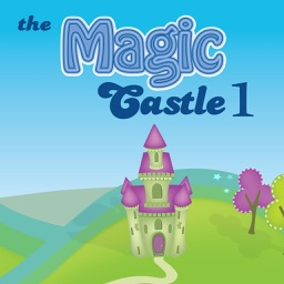 The Magic Castle 1 - Children's Meditation App by Heather Bestel