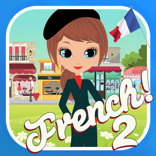 Learn French 2