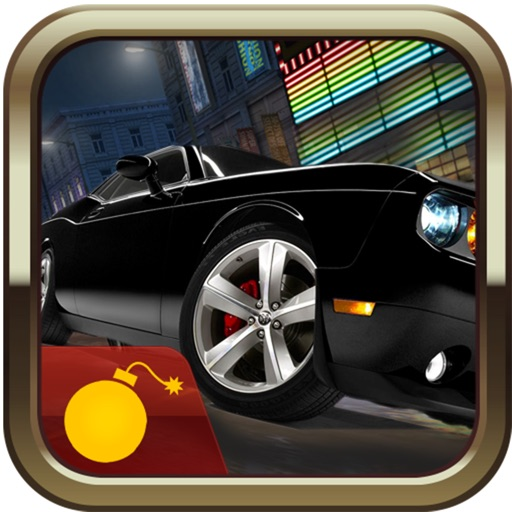 ` Most Wanted Racing 3D - Night Racer Sport Car Edition Icon