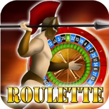 Athletic Spartan Las Vegas Style Free Roulette - Bet, Spin and Win!
