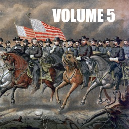 US Civil War Collection Volume 5