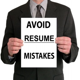 A+ Avoid Resume Mistakes - Check Before Submit