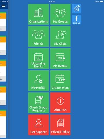 Social Exchange-ipad-3
