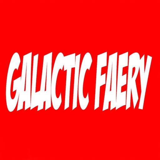 Galactic Faery App