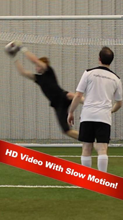 Soccer Goalkeeper Mastery screenshot-3