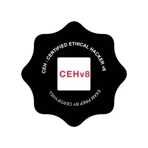 CEH v8 - Certified Ethical Hacker - Exam Prep