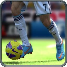 Brazil Evolution Soccer : Super League