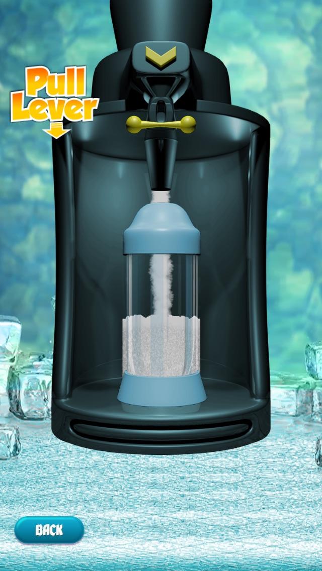 Chilled Smoothie Slushy Maker Pro - New drinking shake game-1