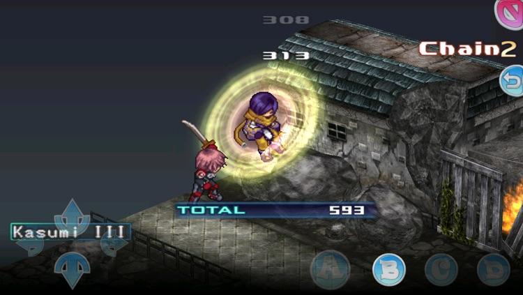Spectral Souls screenshot-3