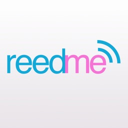 New Style of Rss Reader - Reedme