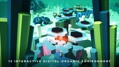 Adventures of Poco Eco - Lost Sounds: Experience Music and Animation Art in an Indie Game screenshot four