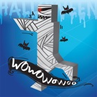 Kids Learning Puzzles: Halloween - Tangram Building Blocks Make Your Brain Pop icon