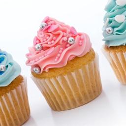 Cupcakeroo!