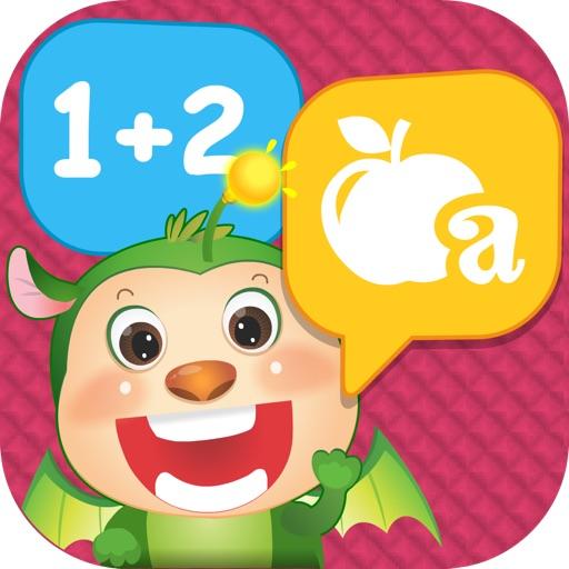 Preschool & Kindergarten Learning - 20 Education Games for Kids