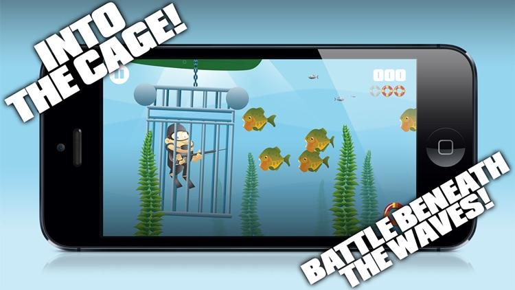 Jump The Shark! 2 LITE screenshot-3