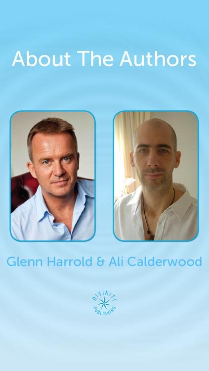 417hz Solfeggio Sonic Meditation by Glenn Harrold & Ali Calderwood screenshot-3