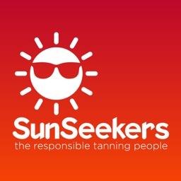 Sunseekers Sunbeds