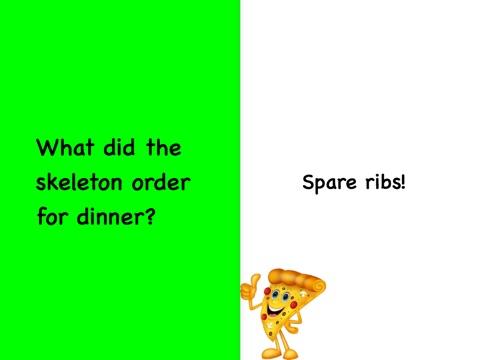 Food Jokes For Kids By Peter Crumpton On Apple Books