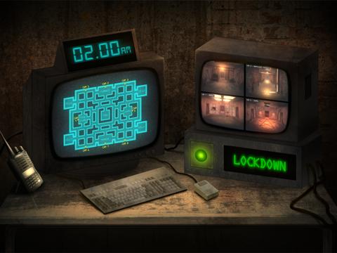 Asylum Night Shift 2-ipad-3