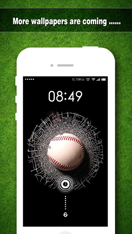 Baseball Wallpapers Pro - Backgrounds & Home Screen Maker with Best Collection of MLB Sports Pictures screenshot-4