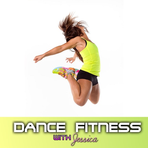 Dance Fitness with Jessica - Pro
