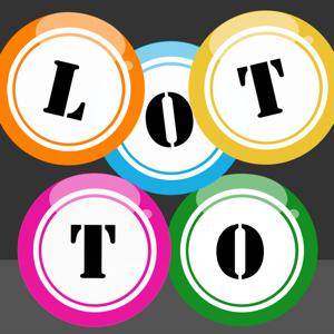 Thailand Lottery - ตรวจหวย ตรวจลอตเตอรี่ app