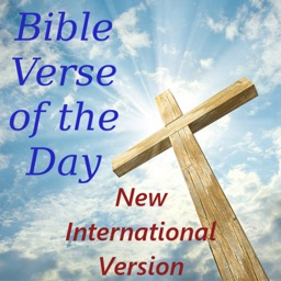 Bible Verse of the Day New International Version
