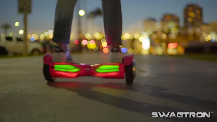 ProSetup for Swagtron, Swagger, Swagboard