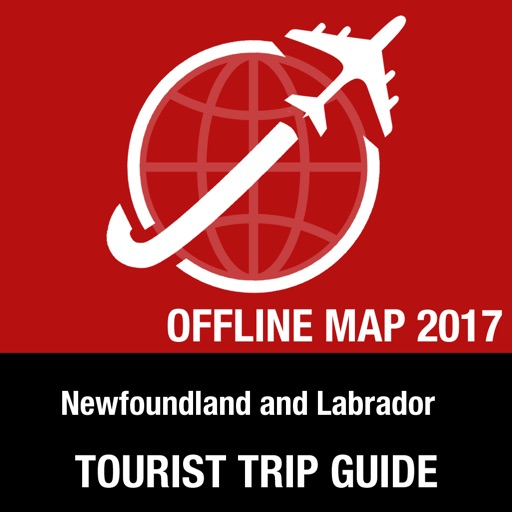 Newfoundland and Labrador Tourist Guide + Offline