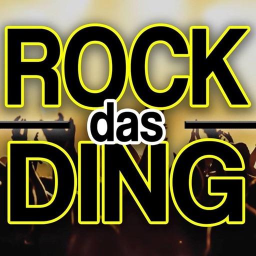 Festival Rock das Ding