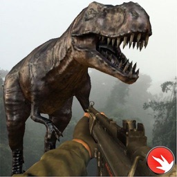 Call of Dinosaur Jurassic Hunter 3D