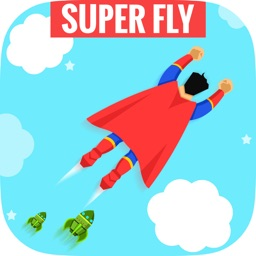 SUPER FLY - Hit the Skies!