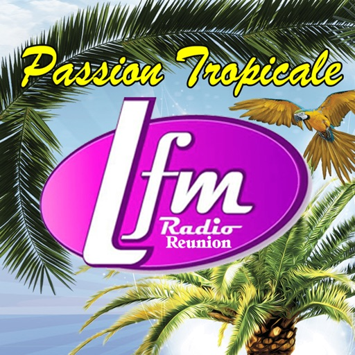 Passion Tropical 974