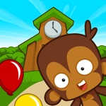 Hack Bloons Monkey City