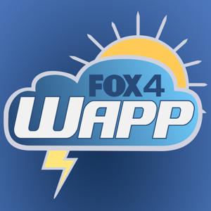 FOX 4 KDFW WAPP Weather app