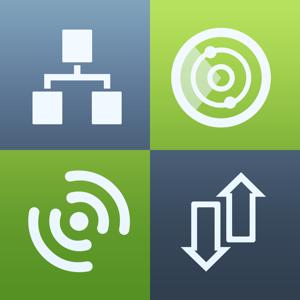 Network Analyzer - wifi scanner, speed test, tools app