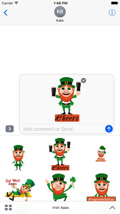Irish Apps