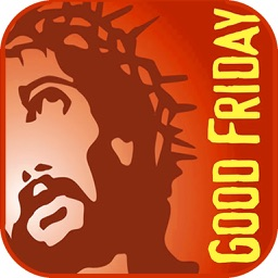 Good Friday Greetings Card Apps - Easter eCards HD