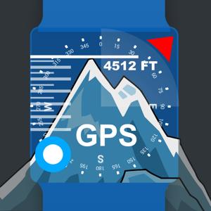 Altimeter Pro A.C.T app