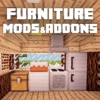 Furniture Add ons for Minecraft PE: Pocked Edition Reviews