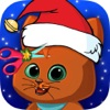 Christmas Pet Party Hair Salon - Spa Makeover Game Ranking