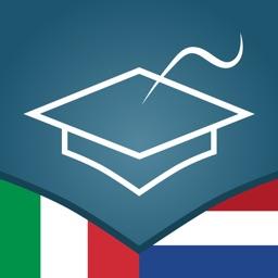 Italian   Dutch - AccelaStudy®