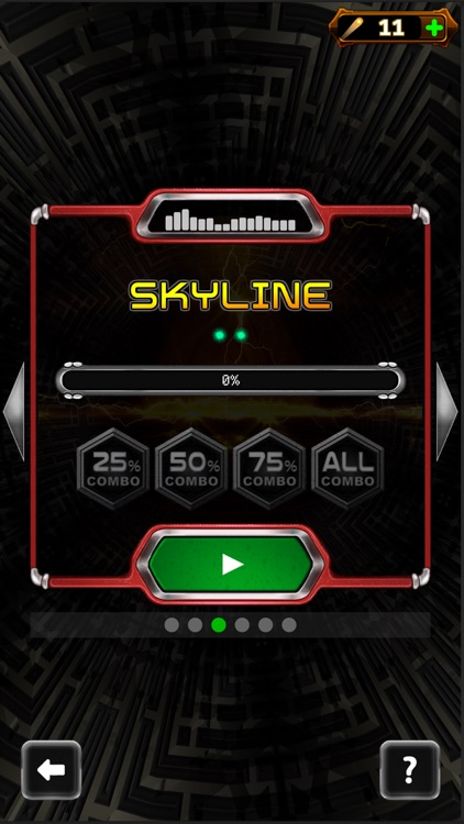 Beat By Beat - A Rhythm Action Game screenshot-3